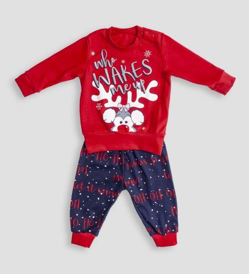 E18K-116P101 , Bebi pidžama