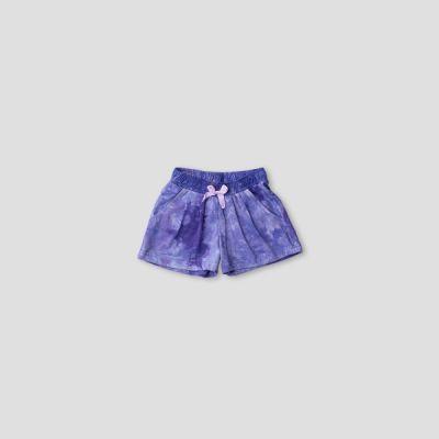 E17K-14D102 , Dječiji ženski šorts