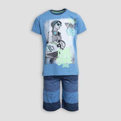 E19K-33P101 , Dječija muška pidžama
