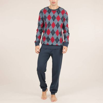 E20K-101P101 , Muška pidžama