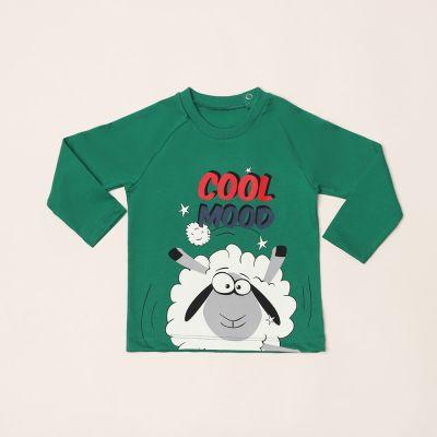 E20K-115N101 , Bebi majica