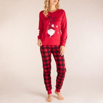 E20K-122P101 , Ženska pidžama