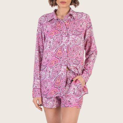 E20K-32P102 d.1284 , Ženska pidžama vel. 42