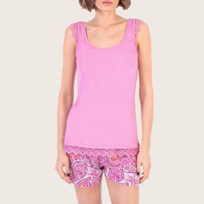 E20K-32P103 d.1284 , Ženska pidžama vel. 42