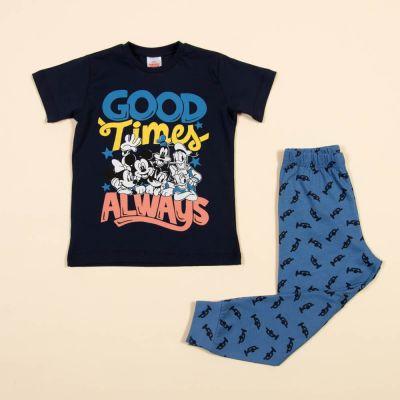 E20K-43P102 , Dječija muška pidžama DISNEY