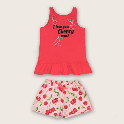 E20K-44P102 d.1274 , Dječija ženska pidžama vel. 14