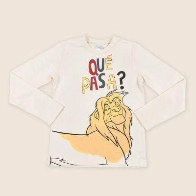 E20K-93N102 , Dječija muška majica DISNEY