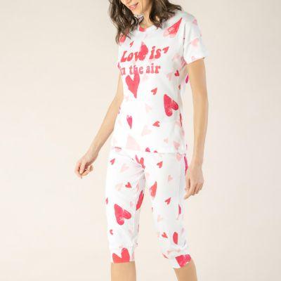 E21K-12P101 , Ženska pidžama