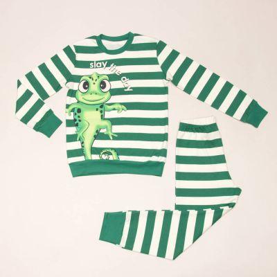 E21K-13P101 ,Dječija muška pidžama