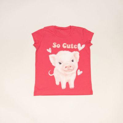 E21K-14M101 ,Dječija ženska majica