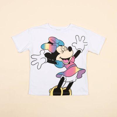 E21K-24M101 , Dječija ženska majica DISNEY