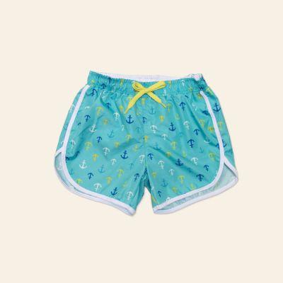 E21K-53K106 , Dječiji muški kupaći-šorts