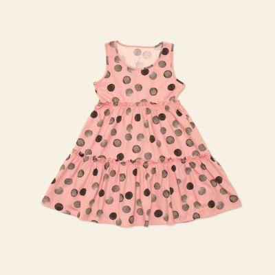 E21K-54E102 , Dječija ženska haljina