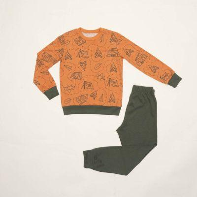 E21K-73P101 , Dječija muška pidžama