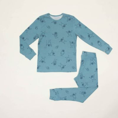 E21K-73P103 , Dječija muška pidžama