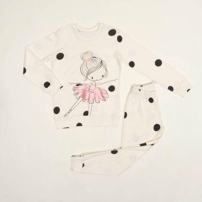 E21K-84P101 , Dječija ženska pidžama