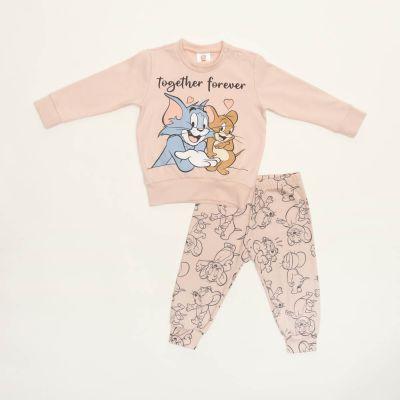 E21K-96P101 , Bebi pidžama WB