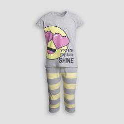 E18K-34P101 , Dječija ženska pidžama