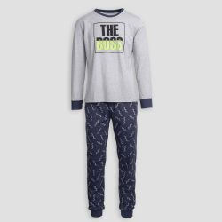 E19K-11P101 , Muška pidžama