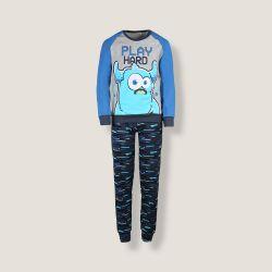 E19K-53P101 , Dječija muška pidžama