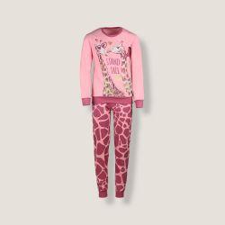 E19K-54P101 , Dječija ženska pidžama