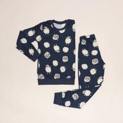 E20K-114P101 , Dječija  ženska pidžama