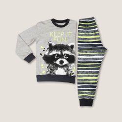 E20K-13P101 , Dječija muška pidžama