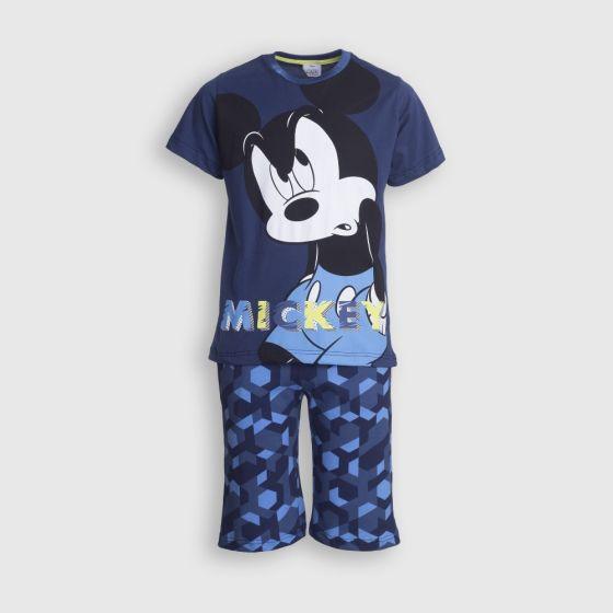 E18K-23P101 , Dječija muška pidžama DISNEY