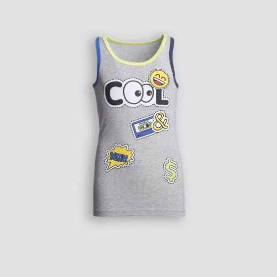 E18K-33A101 , Dječija muška majica