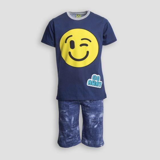 E18K-33P101 , Dječija muška pidžama