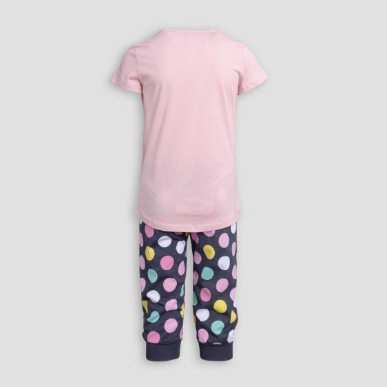 E19K-34P102 , Dječija ženska pidžama