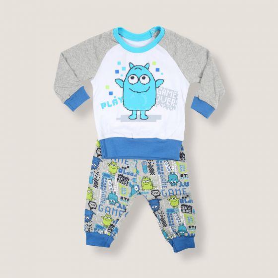 E19K-55P101 , Bebi pidžama
