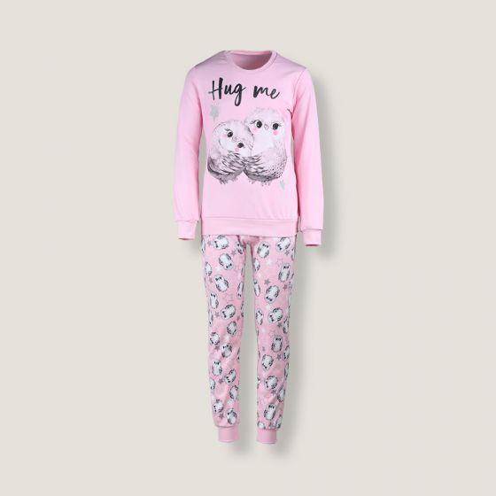 E19K-64P101 , Dječija ženska pidžama