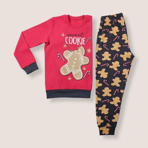 E19K-94P101 , Dječija ženska pidžama
