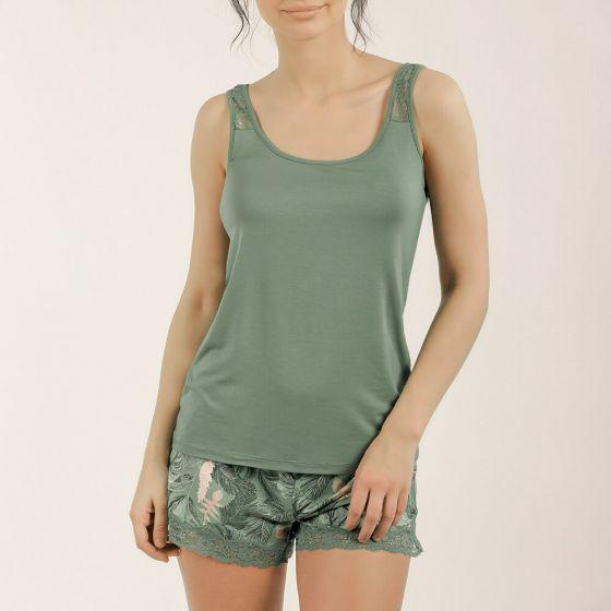 E20B-12P101 , Ženska pidžama