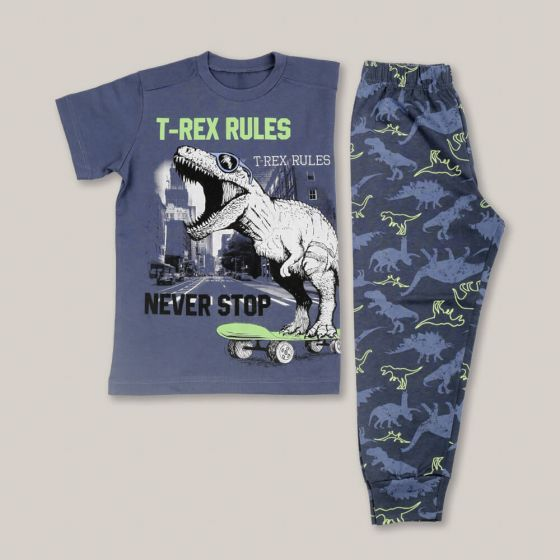 E20K-23P101 , Dječija muška pidžama
