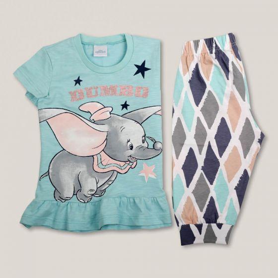 E20K-24P102 , Dječija ženska pidžama DISNEY